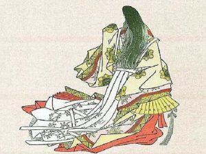 文化史の会 林和清先生 百人一首を読み解く